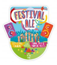 Festival Ale 4.1 % ABV