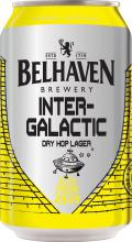 Intergalactic Dry Hop Lager 5.0% ABV
