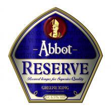 Abbot Reserve pump clip