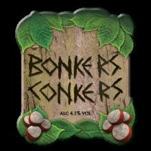 Bonkers Conkers 4.1% ABV