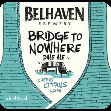 Bridge To Nowhere 4.0 % ABV