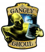 Gangly Ghoul pump clip