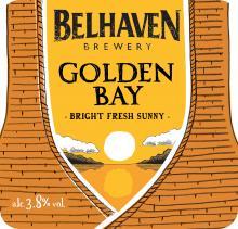 Golden Bay 3.8% ABV