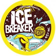 Ice Breaker 4.5% ABV