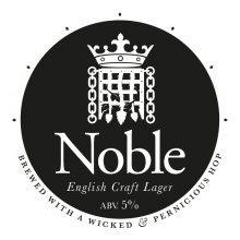 Noble Craft Lager