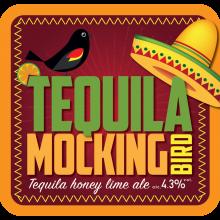 Tequila Mockingbird 4.3% ABV