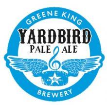 Yardbird 4.0% ABV