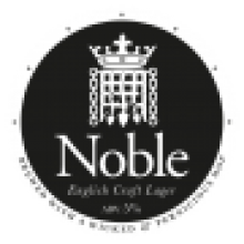 Noble Craft Lager 5.0% ABV